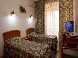 Отель Чеботарёвъ. Сочи.